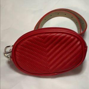 Steve Madden Quilted Belt Bag | Fanny Pack
